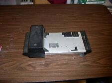 Used Manual Credit Card Imprinter in good condition