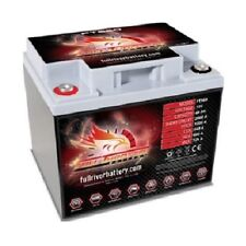 Full Throttle FT560 AGM Battery Replaces Odyssey PC1200 Battery XS Power 1200