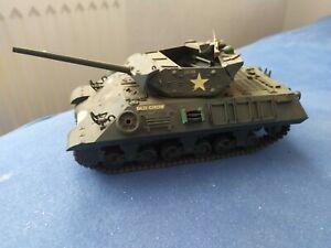 1:35 MODELLE 2 WK USA Panzer Tank