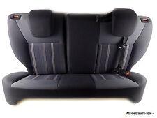 Ford Fiesta VI (JA8) 1.25 Rücksitz Rücksitzbank Sitzbank Sitz hinten