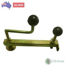 Tandem Isgm,Hfc,Loop A Line,Nbn,Telstra Cover Seal Breaker With Pit Key