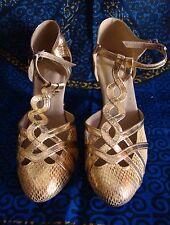 REEBOK Dance Urlead espadrille chaussures femmes de danse théâtre NEUF / OVP cgowhQms1r