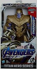 Thanos Marvel Titan Heroes
