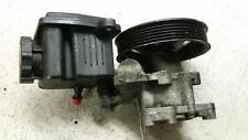 2005 CHRYSLER CROSSFIRE Power Steering Pump Electric Assist Motor 3.2L exc.SRT6