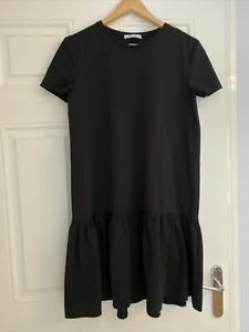 ZARA Black Dress Size Small