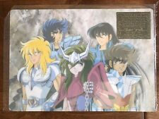 Vintage Japanese Animation Saint Seiya Pencil Board 1288KY RARE HARD TO FIND!