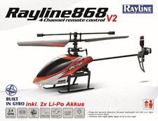 RC Helicopter R868-V2 Razer Helikopter