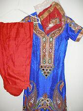 Punjabi patiala salwar suit party wear punjabi suit