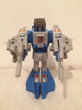 Transformers G1 Headmaster Highbrow Complete Gort