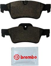 Brembo Disc Brake Pad Set fits 2005-2016 Mercedes-Benz G55 AMG GL450 ML350  WD E