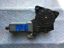KIA SORENTO II XM RHD WINDOW REGULATOR MOTOR REAR LEFT OEM  83450-2P000