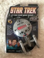 Star Trek 20Q 20 Questions By Radica Mattel 2009 NEW & Sealed