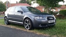 2005 AUDI A3 SE 1.9 TDI SPARES OR REPAIRS 🔴ROTOR ALLOYS STARTS DRIVES 🔴BARGAIN