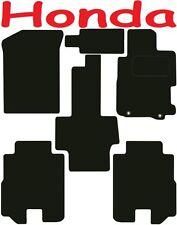 HONDA FR-V Su Misura Deluxe Tappetini Auto Di Qualità 2004-2009