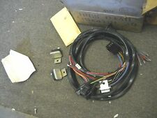 NOS 1971 COUNTRY SQUIRE COUNTRY SEDAN TRAILER LAMP WIRING & PLUG KIT