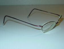 RALPH LAUREN Eyeglasses Frames Purple RX / RL1354 U23 45-20-140 Italy / E2
