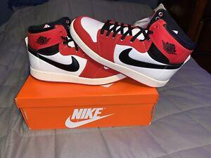 In Hand - Nike Air Jordan 1 Retro AJKO Chicago 2021 Men's Size 11 DA9089-100