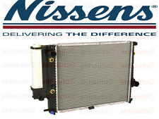 NISSENS Radiator BMW 525i with Automatic Transmission 17111468469 NEW