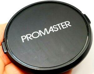 PROMASTER 77mm Front Lens Cap Genuine OEM APO f2.8 19-35mm wide