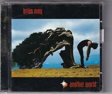 CD : Brian May – Another World
