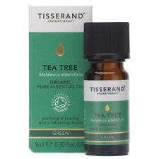 Tisserand ORGANIC TEA TREE PURO Olio essenziale 9ml