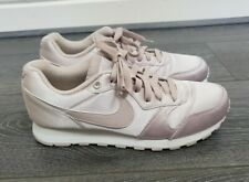 ☆ Womens Particle Rose Nike MD Runner 2 Sheer trainers size UK 5 EU 38.5 ☆