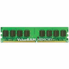 Kingston Kvr667d2n5/1g - memoria RAM #3200