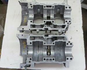 2015 Arctic Cat M 8000, Engine Motor Block Crankcase Crank Case (OPS1080)