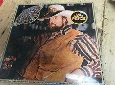 Charlie Daniels Band: Whiskey-Epic 34664 LP New
