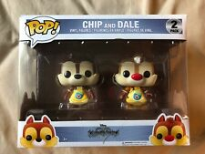 Funko Pop - Kingdom Hearts - 2 Pack - Chip and Dale