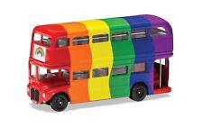 CORGI GS82337  London Bus - Rainbow