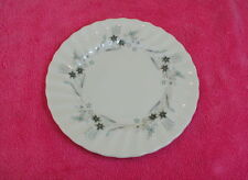"""{SET OF 2} Royal Doulton (Millefleur) 6 1/2"""" BREAD PLATES  Exc (3 avail)"""