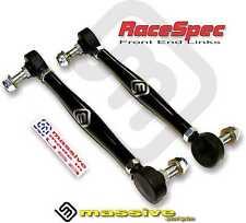 Massive Adjustable Front ARB Sway Bar End Links Mustang S197 GT 4.6 5.0 5.4 5.8
