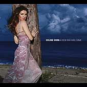 A New Day Has Come - Celine Dion CD