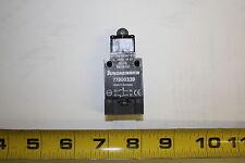 W205010911 Caterpillar Forklift Key, Tiller