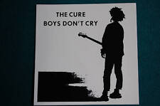 The Cure Sticker (S161)
