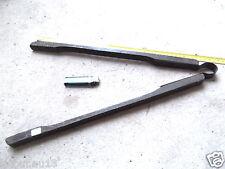 (n°1) OUTIL ancien , pince à linge en bois  , déco, collection