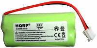 HQRP Cordless Phone Battery replacement for VTech 6010  6031  6042