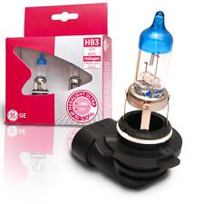 GE General Electric hb3 Megalight Ultra +90% 2er Set 53060xu