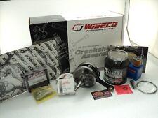 Yamaha YZ450 F Engine Rebuild Kit, Crankshaft, Piston, Gaskets, Cam Chain 06-09