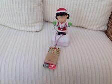 Hallmark Wireless Peanuts, Lucy Snoopy, New With Tag