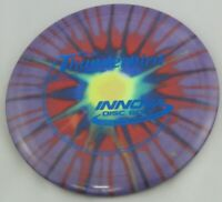NEW Pro Thunderbird 175g Driver I-Dye Innova Disc Golf at Celestial Discs