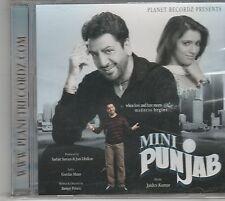 Mini Punjab By Gurdas Mann [Cd]
