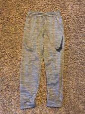 Boys Nike Dri-Fit Sweatpants Sized Large