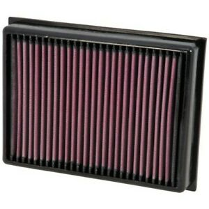 K&N Filters 33-2957 CLEARANCE ITEM Replacement Air Filter Citroen C4 Picasso 1.8