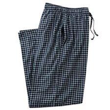 Croft /& Barrow Red Blue Sleep Lounge Pajama PJ Pants Mens Size  Medium NWT #74