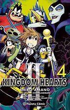 Kingdom hearts II. NUEVO. Nacional URGENTE/Internac. económico. COMIC Y JUEGOS