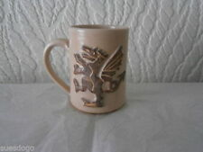 Unboxed Decorative British Art Pottery Mugs