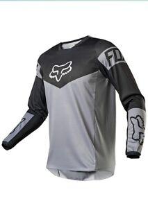 Fox Mens Standard Global Long Sleeve T-Shirt
