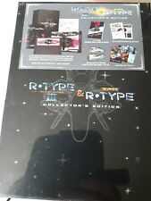 R.TYPE & III Super R.Type Collection 's Edition Neuf SS Blister Super Nes